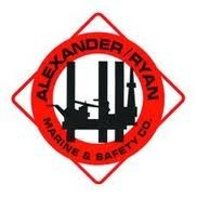 Alexander/Ryan Marine & Safety Co.